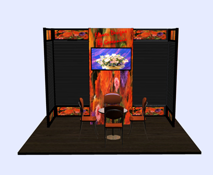 slatwall_tradeshow_booth_with_flatscreen