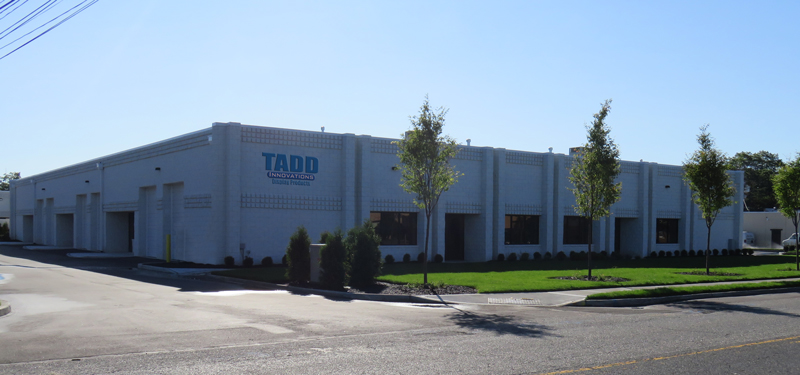 TADD Building